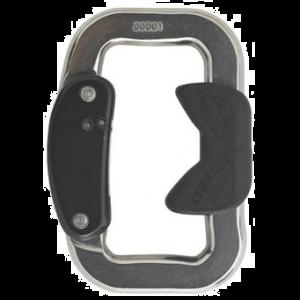 Austri Alpin STRATUS INOX Slide-Autolock