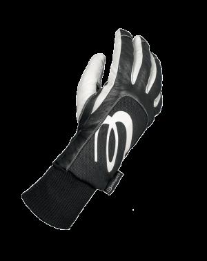Basisrausch Handschuh Graphit 3.5S