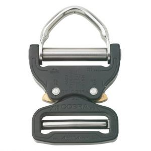 Austri Alpin ANSI D-Ring Cobra Pro Style 45mm