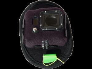 Flugsau GoPro Magnet Halterung