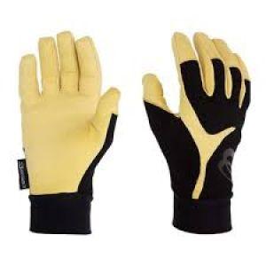 Basisrausch Handschuh Citrin 2S
