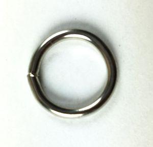 Ring geschweisst 14mm