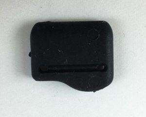 Endabschluss Elastomer  20mm