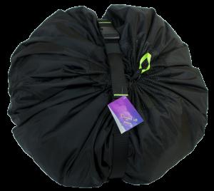 Flugsau Schnellpacksack Mini
