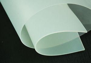 Verstärkungsmaterial transparent 0.5mm
