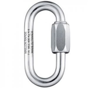 Maillon Rapide 5mm Oval