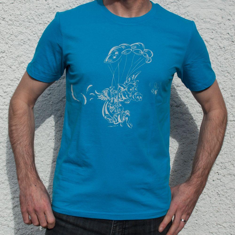 Flugsau T-Shirt Unisex