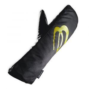 Basisrausch Handschuh Überzieher Onyx 4S