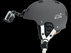 GoPro Helm Fronthalterung