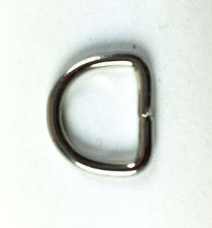 D-Ring 10/14mm