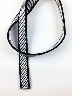 Dyneema Polyester Gurte 13mm dünn