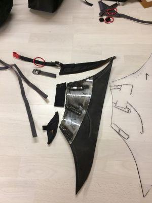 Anpassungen & Reparaturen