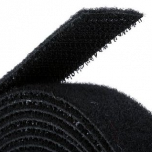 Klettband Haken und Flausch