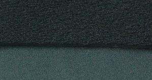 Neopren beschichtet Lycra / Velcro 1.5mm
