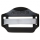 Austri Alpin slidebloc -45mm edelstahl