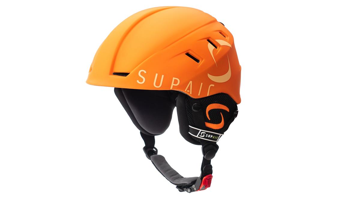 Supair Helme Neu in der Farbe Orange